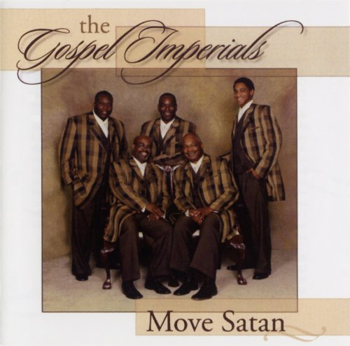 Music Gospel Blues (Move Satan)
