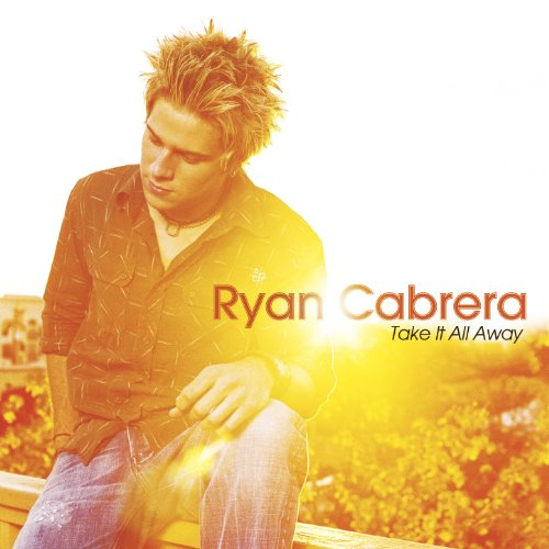 Ryan Cabrera-Take It All Away-CD-FLAC-2004-FLACME Download