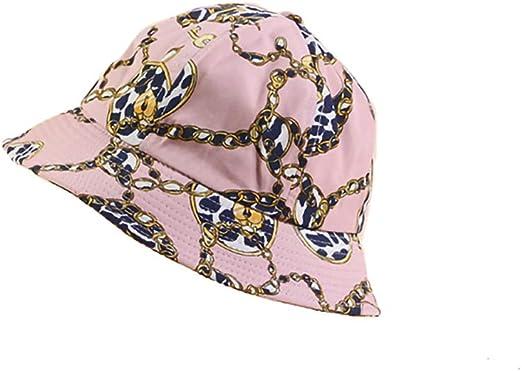 LadyGG Bucket Hat Mujer Dope Gorras de Pesca Golf Montaña ...
