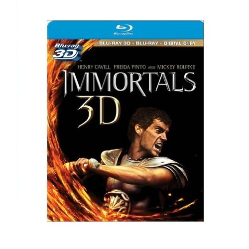 Download Immortals Full Movie Torrent