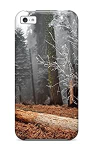 Quality Susan Gonzalez Murphy Case Cover With Earth Forest Nice Appearance Compatible With Iphone 5c
