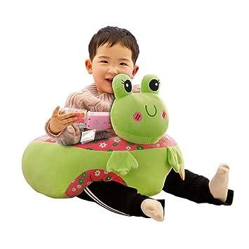 Per Sofá Infantil para Bebés de Aprender Sentarse Sillas Infantiles de Aprendicaje Sofá Cama de Salón Cojines de Suelo Infantil