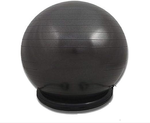 Wly&home - Pelota de Ejercicio antiexplosión, 65 cm de diámetro ...