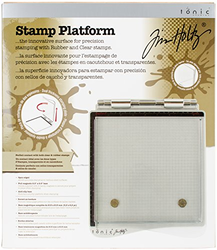 imperial stamp - 3
