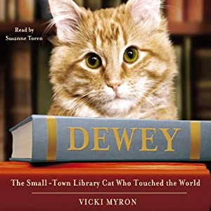 Dewey Audiobook