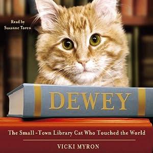 Dewey Audiobook
