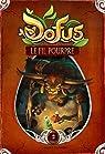 Dofus, Tome 2 : Le labyrinthe pourpre par Halden