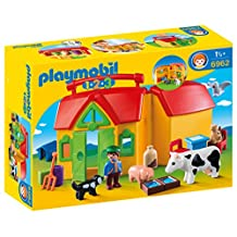 Playmobil 6962 My Take Along Farm Playsets