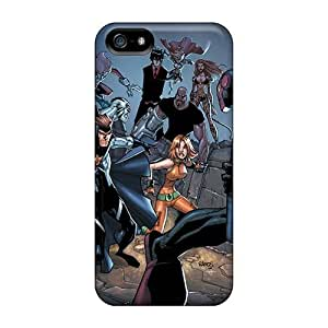 Scratch Resistant Hard Phone Cover For Iphone 5/5s With Provide Private Custom High Resolution Ant Man Series RudyPugh