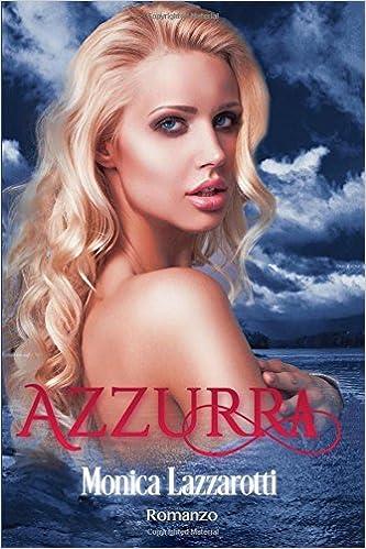 Book Azzurra
