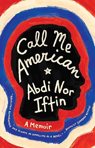 Call Me American: A Memoir]()