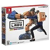 Nintendo Labo - Robot Kit - Robot Kit Edition