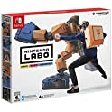 Nintendo Labo Robot Attachment Kit (Nintendo Switch)