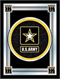 Holland Bar Stool Co. United States U.S. Army Collector Logo Mirror (17'' x 22'')