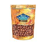 Blue Diamond Almonds BBQ Almonds, 454 Grams
