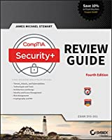 CompTIA Security+ SY0-501 Review Guide: Exam SY0-501 Front Cover