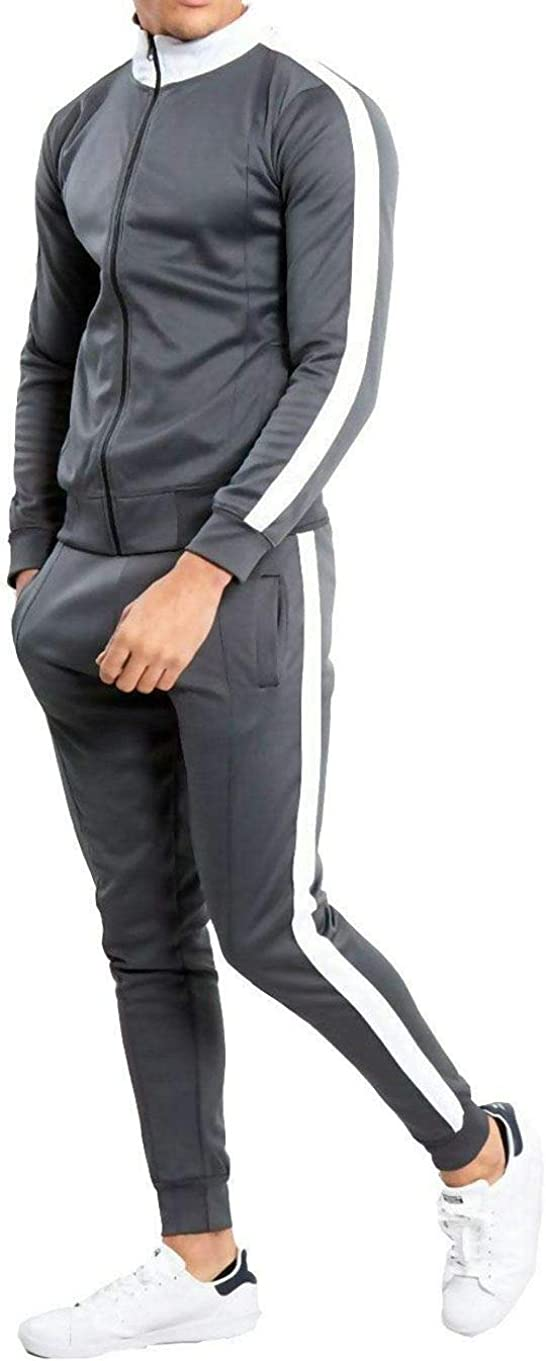 Kids Girls Boys Plain Polyester Tracksuit Hooded Hoodie Bottom Jogging Suit Joggers New Age 7 8 9 10 11 12 13