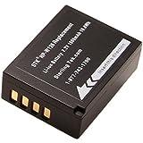 STK NP-W126 Battery for Fuji X-A2, X-T10, X-M1, X-T1, HS50EXR, XE-1, X-E2, X-A1 Cameras