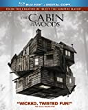 Cabin In The Woods [Blu-ray + Digital Copy]