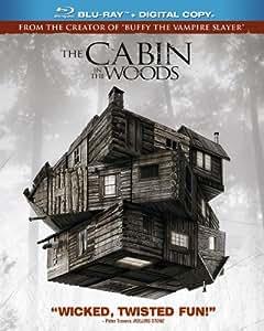 Cabin In The Woods [Blu-ray + Digital Copy]