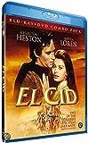El Cid [Blu-ray + DVD]