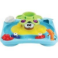 INFINIFUN S17150 KD Kids- Bath Time Island Bath Toys