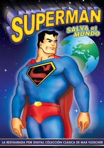 amazon com superman salva el mundo movies tv