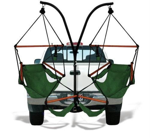 Trailer Hitch Stand Hammaka Chairs product image
