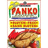 Kikkoman Gluten Free Panko Bread Crumbs, 227 Grams