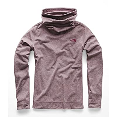 The North Face Women Novelty Glacier Pullover