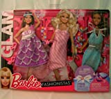 Barbie Fashionistas: Night Looks Clothes – Glam Night Out Pastel Fashions, Baby & Kids Zone