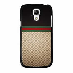 New Style Gucci Phone Case Cover For Samsung Galaxy s4 mini Gucci Luxury Pattern