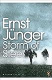 Storm of Steel (Penguin Modern Classics)