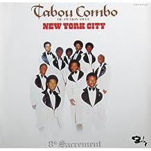 New York City (Vinyl)