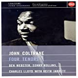 John Coltrane: Four Tenors by Ben Webster
