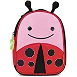 Skip Hop -212110- Zoo sac isotherme Coccinelle