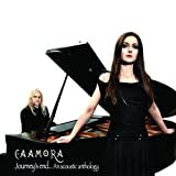 JOURNEY'S END - AN ACOUSTIC ANTHOLOGY by CAAMORA (2008-11-25)