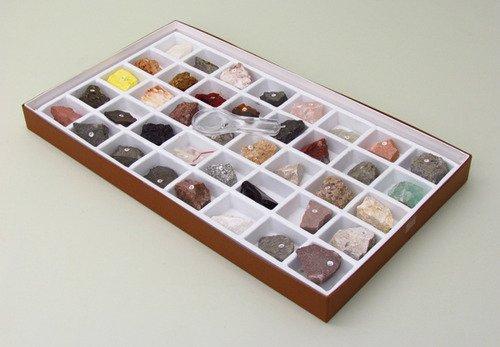 SEOH Rocks Washington School Collection