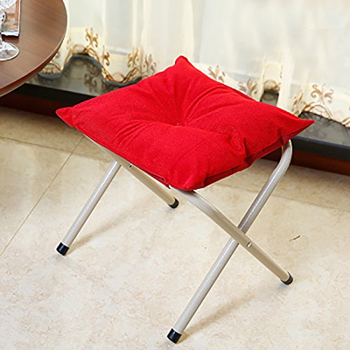 Phenomenal Top 10 Footstools Red Of 2019 No Place Called Home Cjindustries Chair Design For Home Cjindustriesco