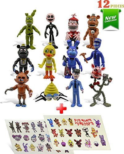 """Five Nights at Freddy's