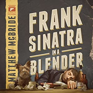 Frank Sinatra in a Blender Audiobook