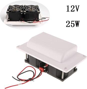 12VDC Powered Fan Air Vent Ventilation for Caravan Camper RV Motorhome