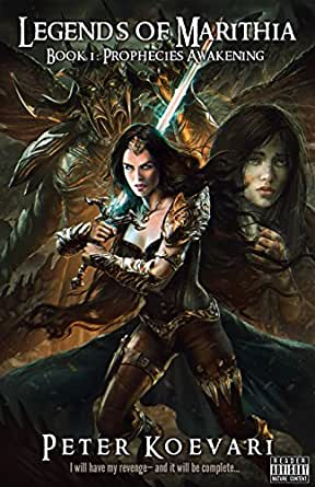 Amazon Com Legends Of Marithia Book 2 Darkness Rising Ebook Koevari Peter De Matos Nathalia Lappas Manthos Johnson Laura Kindle Store