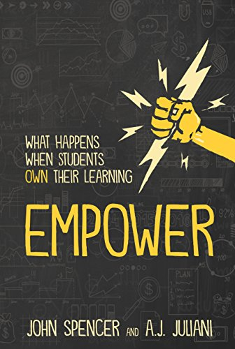 (Empower: What Happens When Student Own Their Learning)