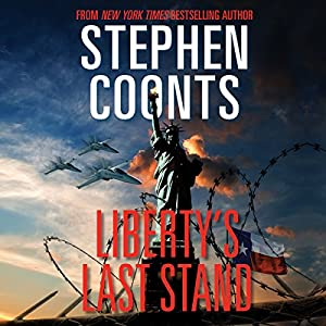 Liberty's Last Stand Audiobook