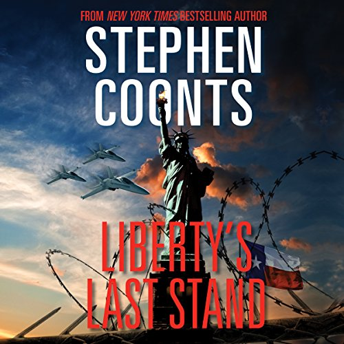 Liberty's Last Stand Audiobook [Free Download by Trial] thumbnail