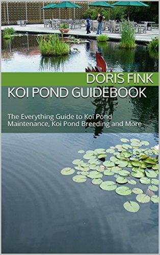 Breeding Koi (Koi Pond Guidebook: The Everything Guide to Koi Pond Maintenance, Koi Pond Breeding and More)