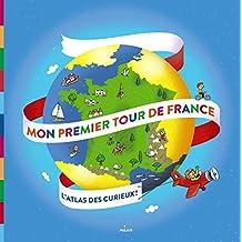 MON PREMIER TOUR DE FRANCE N.É.