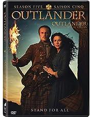 Outlander (2014) - Season 05 (Bilingual)