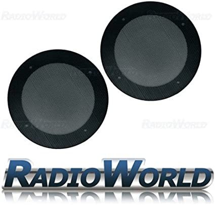 "Round Speaker Terminal Cup 4/"" w//Platinum-Plated Push Post Car// Home Audio"